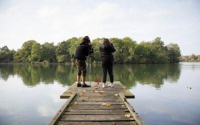 Three writers share their favourite London walks