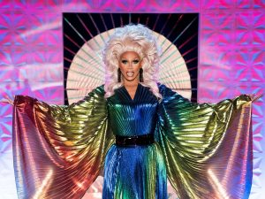 Which London queens star in Series 2 of RuPaul's Drag Race UK?